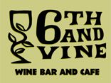 Th And Vine Wine Bar And Cafe
